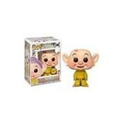 Funko Pop Disney Snow White 340 Dopey Chase