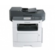 Multifuncional Lexmark MX511de, Blanco y Negro, Láser, Print/Scan/Copy/Fax