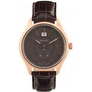 Gant Bergamo Grey - Strap W10994