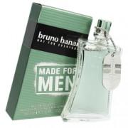 Bruno Banani Made for Men Barbati Eau de toilette 30 ml