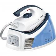 Bosch Tds2140 Ferro Da Stiro Con Caldaia 1,5 Litri 2400 W Colore Bianco,Blu