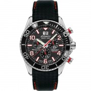 Ceas Atlantic Worldmaster Diver Chonograph 55470.47.65RC