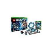 Jogo Lego Dimensions Starter Pack - Xbox One