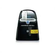 Imprimanta termica etichete DYMO LabelWriter 450 Duo, aparat de etichetat S0838920 S0838960