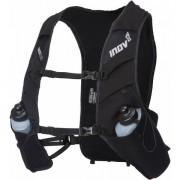 Inov-8 Race Elite Vest - Unisex - Zwart - Grootte: One Size