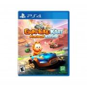 Garfield Kart Furious Racing Ps4 - Sniper.cl