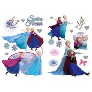 Sticker Disney Frozen