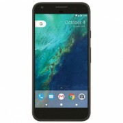 """""""google pixel XL G-2PW2200 Telefono de 5.5 """"""""de cuatro nucleos con 4 GB de RAM? ROM de 128 GB - negro (enchufe para el Reino Unido)"""""""