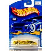 2000 - Mattel - Hot Wheels - 95 Camaro Convertible - HW Pace Car Graphics - Collector #141 - Rare -