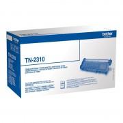 Brother TN-2310 Zwart Tonercartridge
