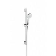 Set de dus cu bara de 65 cm, Hansgrohe Crometta Vario -26532400