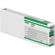 EPSON Tinteiro T804B Vede 700ml Para SC-P6000/P7000/..
