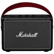 Marshall: Kilburn II Bluetooth Speaker - Zwart