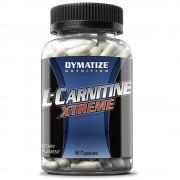 Dymatize - L-Carnitine Xtreme - 60 caps.