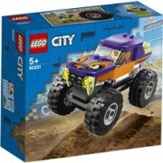 LEGO 60251 LEGO City Great Vehicles Monstertruck