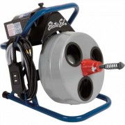 Electric Eel 75ft. Electric Drain Cleaner, Model EK-P-3/8IC75