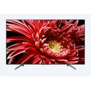 "TV LED, Sony 65"", KD-65XG8596, Smart, Processor 4K HDR Processor X1, Triluminos, WiFi, UHD 4K (KD65XG8596BAEP)"