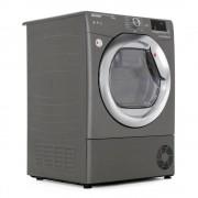 Hoover DXC10DCER Condenser Dryer - Grey
