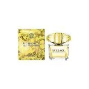 Versace Yellow Diamond Eau De Toilette Versace - Perfume Feminino 30ml