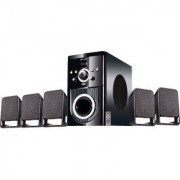 Flow Buzz 5.1 Bluetooth Home Theater System