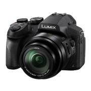 PANASONIC Bridge camera Lumix FZ300 (DMC-FZ300EFK)