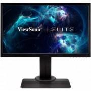 Viewsonic Herní monitor Viewsonic XG240R, 61 cm (24 palec),1920 x 1080 px 1 ms, TN LCD USB 3.0, HDMI™, DisplayPort, jack