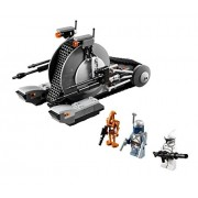 Lego Star Wars Corporate Alliance Tank Droid