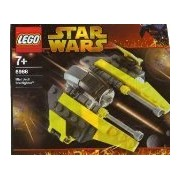 LEGO Star Wars Mini Jedi Starfighter