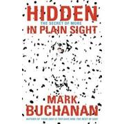 Hidden in Plain Sight: The Secret of More, Paperback/Mark Buchanan