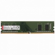 KINGSTON 4GB DDR4 ValueRAM 2400MHz CL17 - KVR24N17S6/4