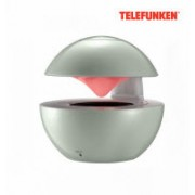 Telefunken DDMS-118BT Mini Bluetooth Speaker
