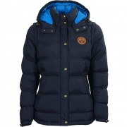 Napapijri Women Jacket Artic blue marine