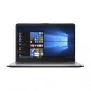 "Laptop Asus X505ZA-BR620 Sivi 15.6""AG,AMD QC R5-2500U/8GB/1TB/256 SSD/Radeon Vega 8"