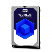 "Hard disk HDD 2.5"" SATA3 5400 2TB WD Blue Mobile WD20SPZX, 128MB"