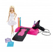 Barbie Diseno De Modas
