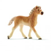 Schleich North America Haflinger Foal Toy