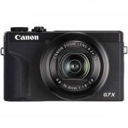 Canon PowerShot G7 X Mark III 20MP WiFi Negra