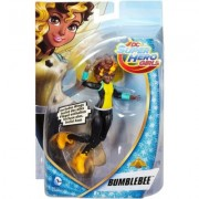 DC Super Hero Girls Bumblebee