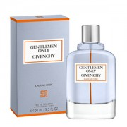 Givenchy Gentlemen Only Casual Chic, 100 ml, EDT