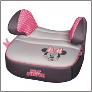 Disney Mouse Pink Dots - Booster Seat
