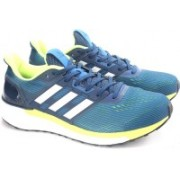 ADIDAS SUPERNOVA M Running Shoes For Men(Blue)