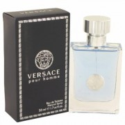 Versace Pour Homme For Men By Versace Eau De Toilette Spray 1.7 Oz