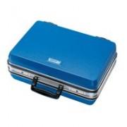 Geanta de scule albastra cu incuietoare Unior 970U3