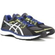 Asics GEL-OBERON 10 Running Shoes For Men(Black)