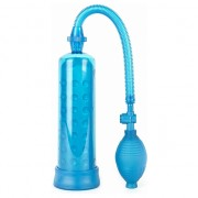 BUBBLE POWER PUMP DESARROLLADOR AZUL