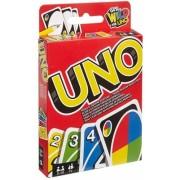 Joc de carti Uno Mattel