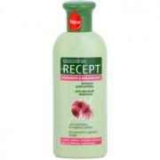 Subrina Professional Recept Intensive & Balancing champú anticaspa para el cabello normal hasta graso Echinacea 200 ml