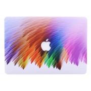 Kleurstrepen design hardshell voor de MacBook Pro 13.3 inch