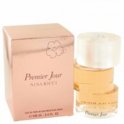 Premier Jour For Women By Nina Ricci Eau De Parfum Spray 3.3 Oz
