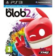 THQ De Blob 2 Game PS3